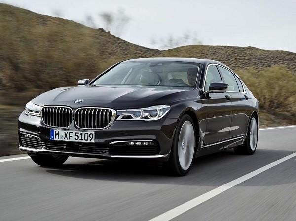 BMW sẽ sản xuất những mẫu xe cao cấp hơn 7-series