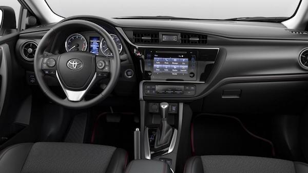 """Toyota Corolla có phiên bản đặc biệt cho """"sinh nhật"""" 50 tuổi ảnh 3"""