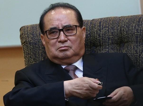 Ngoại trưởng Triều Tiên Lee Su-yong