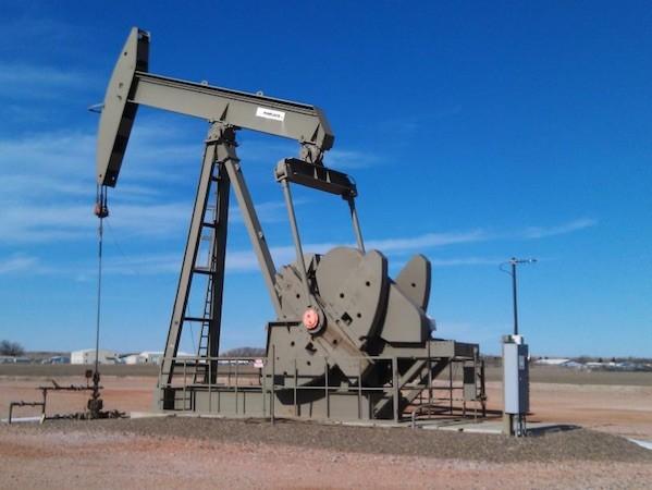 Dầu mỏ thế giới đang ở mức khoảng 40 USD/thùng