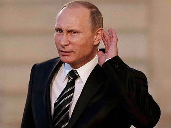 Tổng thống Putin khẳng định rằng, Hồ sơ Panama nhằm mục đích làm bất ổn nước Nga