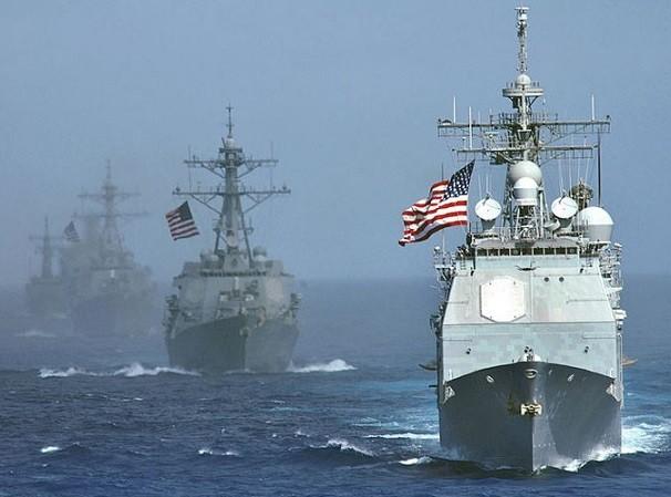 Hải quân Mỹ và Philippines cần phối hợp để đối phó với Trung Quốc