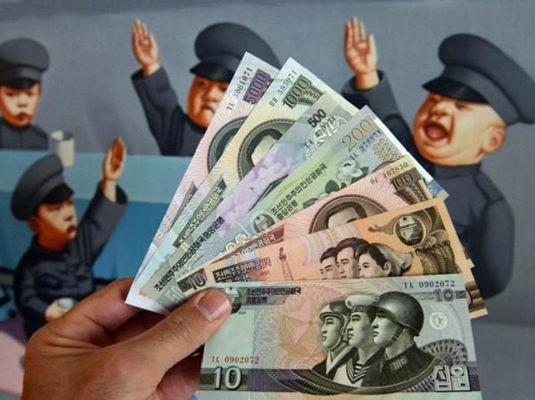 Triều Tiên đã có vụ trộm ngân hàng đầu tiên trong lịch sử
