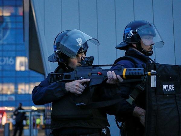 90.000 người sẽ bảo vệ an ninh cho Euro 2016