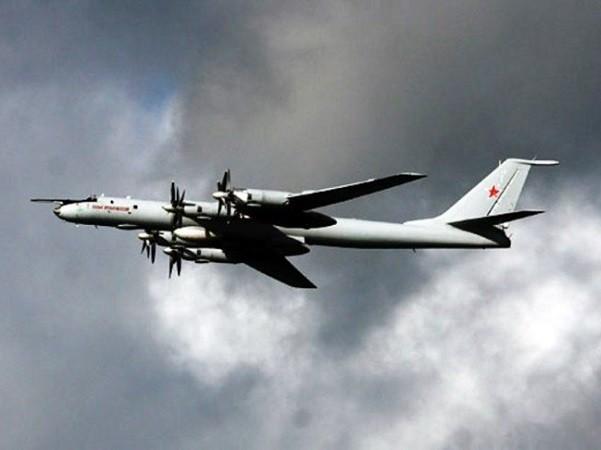 Tu-142M được phát triển từ máy bay ném bom Tu-95