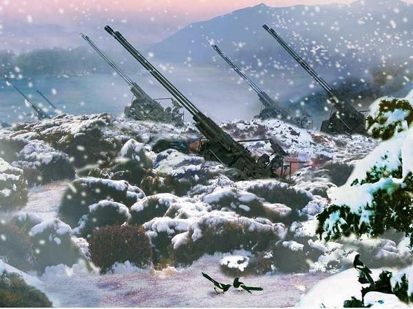 """""""Thăm quan"""" hệ điều hành máy tính Red Star 3 của Triều Tiên"""