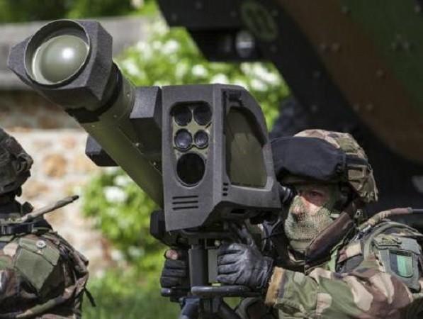 MMP có khả năng phát hiện chính xác mục tiêu bằng thiết bị dò tìm 2 chế độ