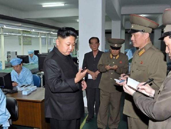 Triều Tiên đề cao cảnh giác với gián điệp