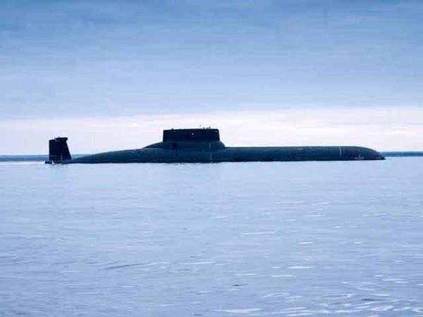 Dmitry Donskoi là chiếc tàu ngầm lớp Akula duy nhất còn phục vụ trong hải quân Nga