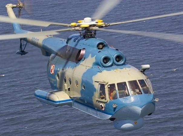 Trực thăng Mi-14