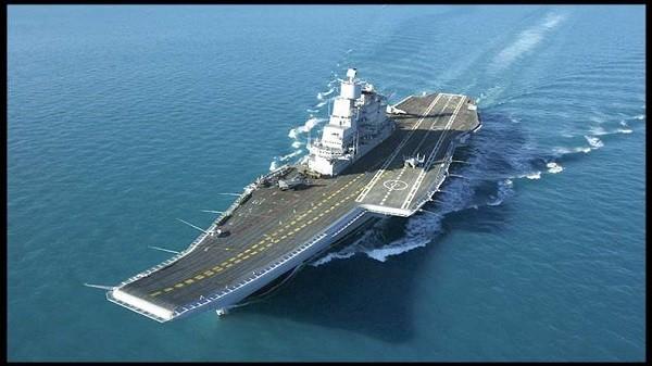 Ấn Độ có thể là nước có hạm đội tàu sân bay lớn thứ 2 thế giới vào năm 2030