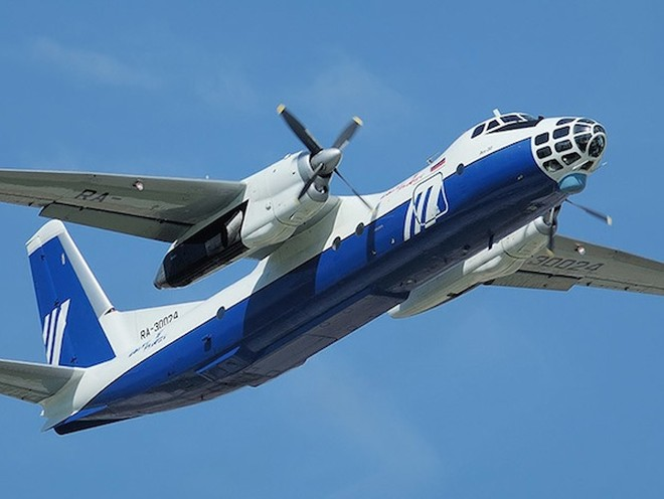 Nga đang dùng máy bay Tu-154M-LK1 và An-30B để thực hiện các chuyến bay trong Hiệp ước Bầu trời mở