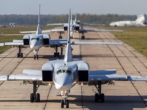 Ấn Độ muốn mua cả máy bay ném bom Tu-22M3