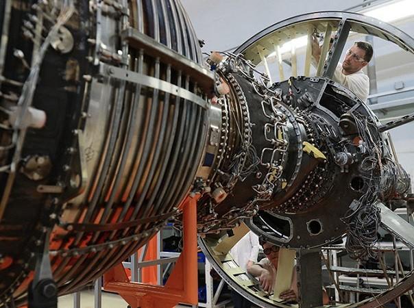 Động cơ mới của Nga sẽ thay đổi được chế độ bay linh hoạt, giúp máy bay vươn tới được gần không gian vũ trụ