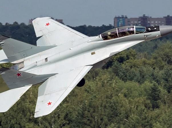 Tiêm kích MiG-29M
