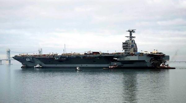 5 dự án quốc phòng tốn tiền nhưng kém hiệu quả của quân đội Mỹ ảnh 2
