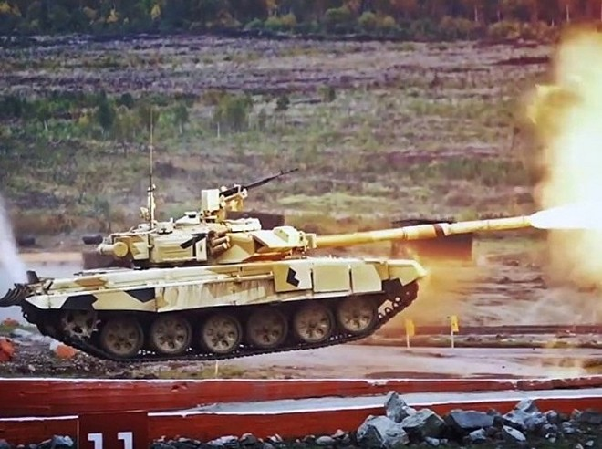 Tướng Shirreff cho rằng, Nga có thể bất ngờ tấn công Ba Lan