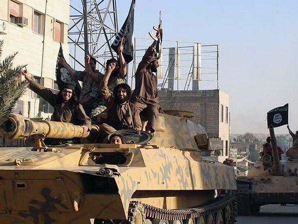 Nga đang là nước không kích rất nhiệt tình IS ở Syria