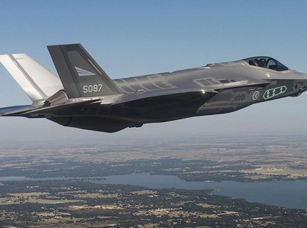 F-35A được tuyên bố sẵn sàng cho chiến đấu chậm hơn 1 năm so với F-35B