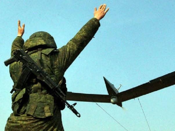 Nga sẽ tăng cường sử dụng UAV trong tương lai