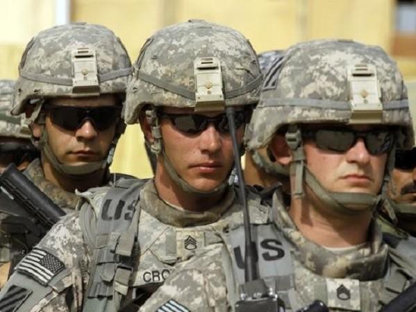 Lực lượng Mỹ triển khai đến Iraq đã vượt qua 5.000 người