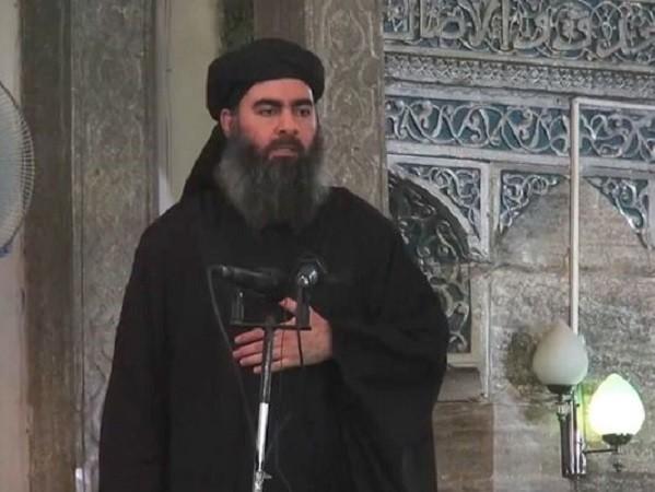Thủ lĩnh IS Abu Bakr al-Baghdadi