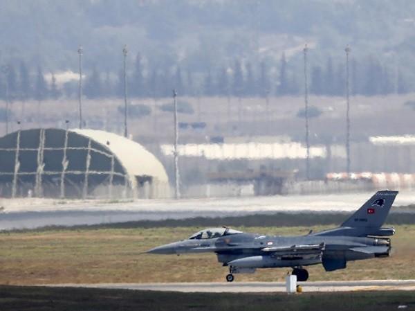 Thổ Nhĩ Kì đang thay đổi chóng mặt trong cách hành xử với Nga