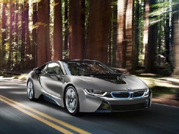 BMW i8 thế hệ mới sẽ có cải tiến đáng kể về động cơ