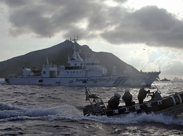 Nhật Bản tự phát triển tên lửa đề phòng Trung Quốc dùng vũ lực chiếm đảo