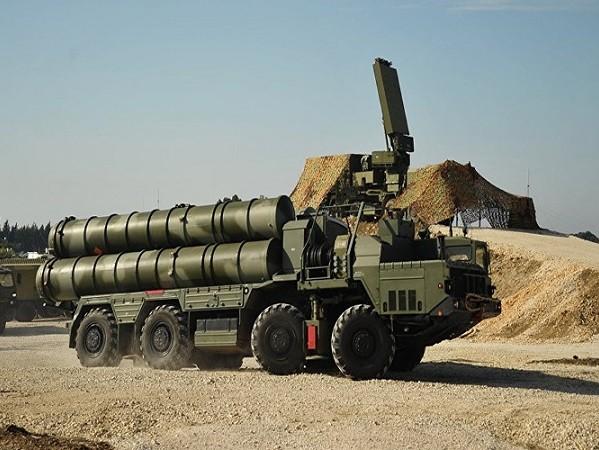 S-400 có thể sẽ xuất hiện tại Iran