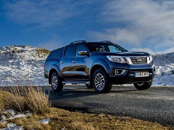 Nissan khẳng định Navara 2017 dẫn đầu phân khúc xe bán tải
