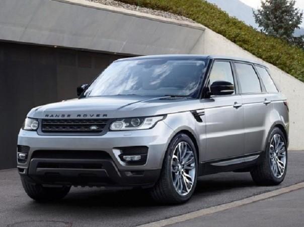 Range Rover Sport 2017: Tiết kiệm nhiện liệu nhất từ trước tới nay