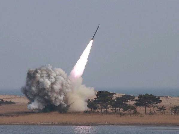 Triều Tiên tiếp tục đưa ra lời lẽ cứng rắn với Mỹ và Hàn Quốc