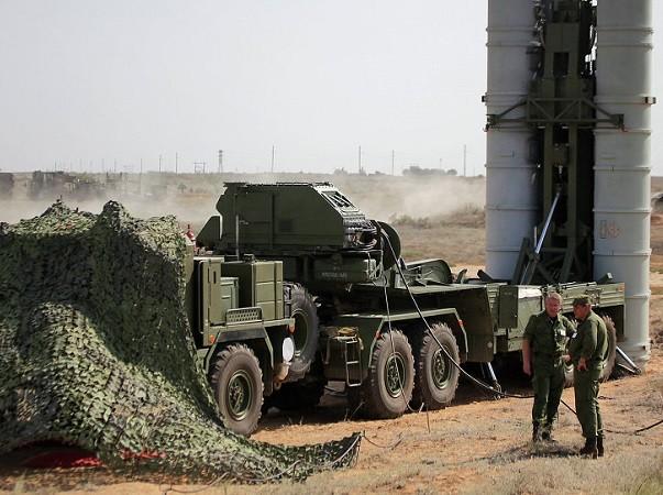 Nga tăng cường phát triển nhiều loại tên lửa phòng không