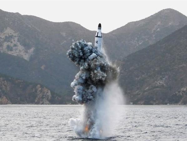 Triều Tiên chưa có nhiều nguyên liệu để sản xuất đầu đạn hạt nhân