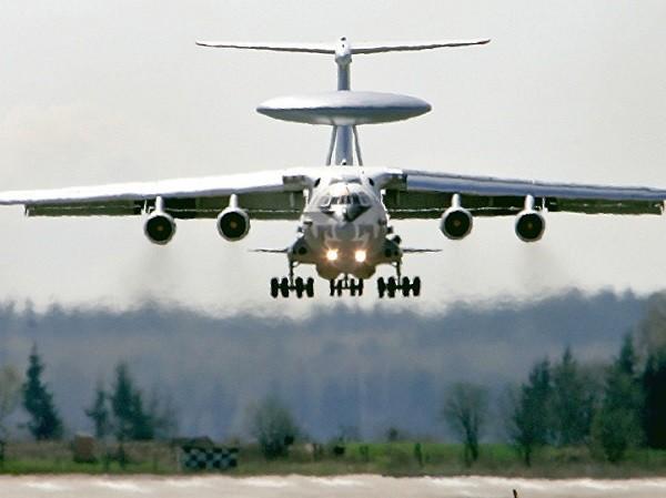 Máy bay Beriyev A-100 của Nga sẽ có khả năng tự vệ trước các hệ thống phòng không