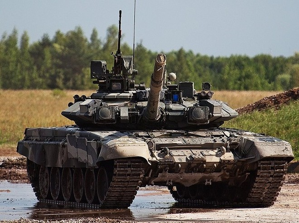 Top 5 xe tăng chiến đấu chủ lực mạnh nhất thế giới