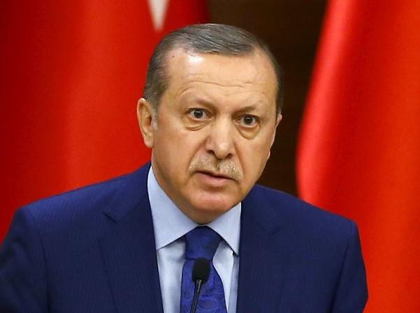 Tổng thống Erdogan ủng hộ việc đưa án tử hình trở lại