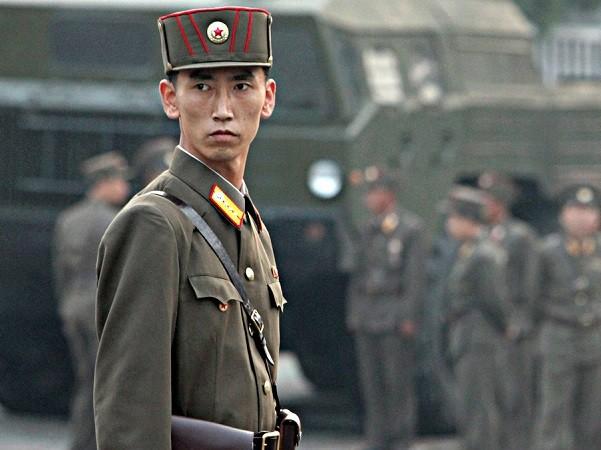 Hàn Quốc nghi Triều Tiên định bắt cóc công dân nước này tại Trung Quốc
