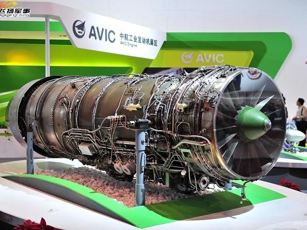 Động cơ máy bay Trung Quốc có chất lượng kém hơn nhiều so với động cơ phương Tây