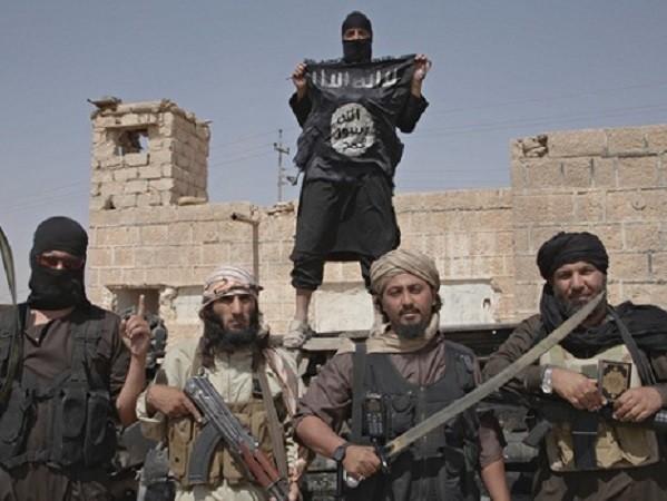 IS đang truy nã Um Hafsa vì làm gián điệp cho Iraq