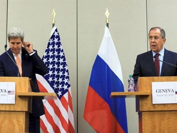 Nga và Mỹ vẫn chưa thể tìm được tiếng nói chung