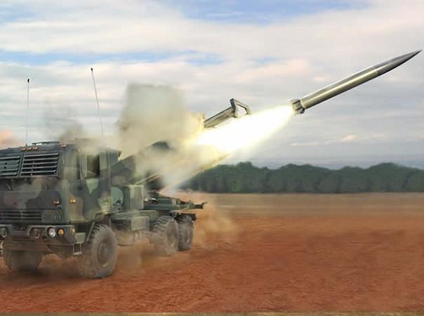 Tên lửa LRPF của Mỹ sẽ có tầm bắn gấp 3 lần loại đang sử dụng hiện nay