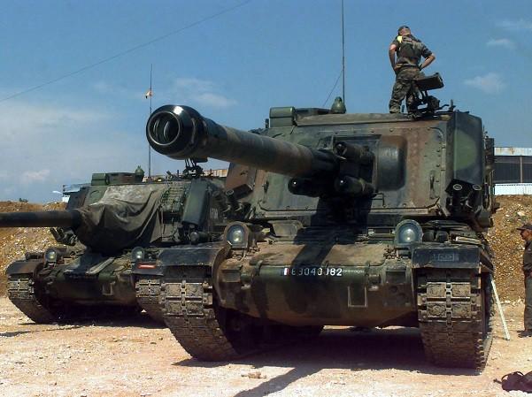 Pháp hỗ trợ nhiệt tình cho Iraq chống khủng bố