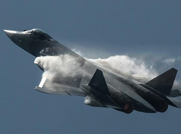 Loại bom mới được thiết kế cho máy bay T-50