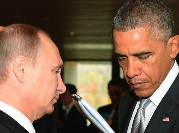 Mỹ đã thấy được tầm quan trọng của việc do thám Nga