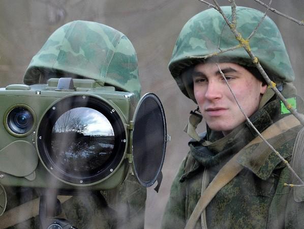 Nga và Pakistan từng đối đầu với nhau