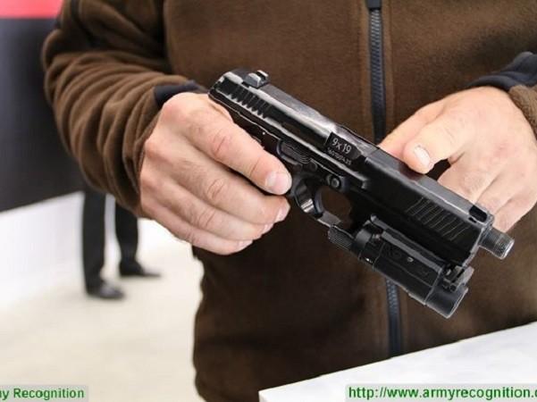 PL-15 được thiết kế để phù hợp với mọi đối tượng sử dụng