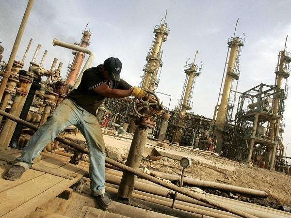 IS không còn thu được tiền từ dầu mỏ ở Iraq