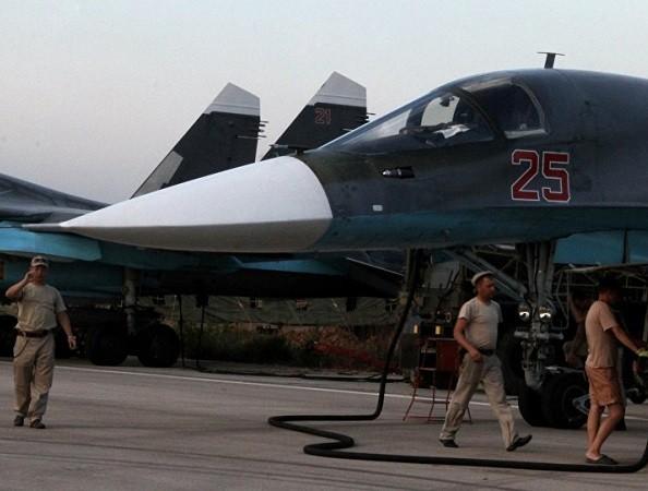 Mỹ cáo buộc Nga không kích không thương tiếc tại Aleppo